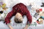คังดาเนียล Wanna One เผยให้เห็นทักษะการเป็นนักสืบใน It's Dangerous Beyond The Blankets