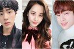 ขาวสะอาดยันข่าวลือ! 9 ไอดอล K-POP เกาหลี ที่ไม่เคยมีข่าวลือเรื่องเดทหรือข่าวฉาวเลย!