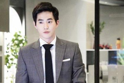 ซูโฮ EXO เผยคาริสม่าสุดแซ่บ ในฐานะ CEO ที่ฉลาดสุดๆ ใน Rich Man, Poor Woman