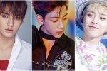 แค่กรีดตา หน้าก็เปลี่ยนแล้ว! 10 ไอดอลชายเกาหลี ที่เปลี่ยนไปทันทีที่แต่งหน้า Part 1