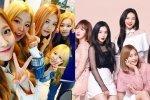 เทียบความงาม Red Velvet ในอัลบั้ม Ice Cream Cake กับอัลบั้มล่าสุด! มาไกลมาก!