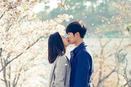 จอย Red Velvet และอูโดฮวาน เปิดเผยภาพฉากจูบสุดโรแมนติกอีกฉากจาก Tempted!