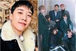 ซึงรี BIGBANG และ iKON ถูกพบว่ากำลังถ่ายทำอะไรบางอย่างอยู่หน้าตึก JYP!