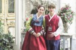 ฮัมโซวอน วัย 42 ปี และ จินฮัว วัย 24 ปี ได้ออกมาพูดถึงเรื่องที่ พ่อแม่คัดค้านการแต่งงาน