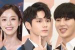 องซองอู ฮาซองอุน Wanna One และ อีดาฮี จะไปเข้าป่ากับรายการ Law of the Jungle