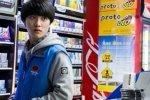 คิมฮีวอน เผยว่า ฉากตบหน้าในเรื่อง Cart ต้องถ่ายทำหลายเทค เพราะแฟนคลับของ D.O