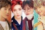 10 ไอดอลชายเกาหลีที่มีวิชวลน่าประทับใจจากกลุ่มวง K-Pop Generation ที่ 3