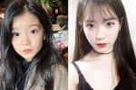 ชาวเน็ตค้นพบว่านักแสดงเด็กที่รับบทตัวละครเดียวกับไอยู (IU) หน้าคล้ายไอยูตัวจริงตอนเด็ก