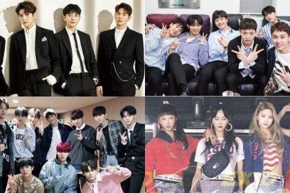 ภาวนาให้ต่อสัญญากับ 9 วงไอดอล K-POP ที่กำลังจะหมดสัญญาปีหน้า มีวงอะไรบ้าง?
