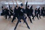 NCT 2018 ทั้ง 18 คน ได้ปลดปล่อยพลังการเต้นขั้นสูงสุด กับวิดีโอฝึกเต้น Black on Black!