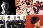 Gaon Chart ได้เปิดเผย ชาร์ตเพลงต่างๆ ประจำสัปดาห์จากวันที่ 15 – 21 เมษายนแล้ว!