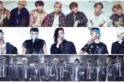 10 เพลง K-POP ที่ติดอันดับ TOP 100 เพลงบอยกรุ๊ปที่ดีที่สุดตลอดกาล ของ Billboard!