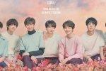 BTS เผยภาพโปสเตอร์คอนเสิร์ต BTS World Tour Love Yourself เจ้าหนุ่มดอกไม้สุดๆ!