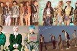 รวม 10 อัลบั้ม K-POP ที่ปล่อยในเดือนเมษายนที่ผ่านมา ที่แฟนๆ ไม่ควรพลาด!