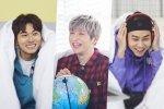อียีคยอง เปิดเผยว่าคังดาเนียล Wanna One และโลโค่คือคนที่ทำให้เขาประหลาดใจที่สุด