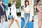สูงยาวเข่าดีจริงๆ! 15 อันดับไอดอลสาวสวยแดนกิมจิ ที่มีส่วนสูงตั้งแต่ 170 cm ขึ้นไป!