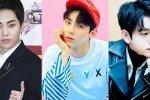 มินฮยอน ซิ่วหมิน และ จินยอง ถูกโหวตให้เป็นไอดอล K-POP ที่ดูดีที่สุดเมื่อทำผมสีดำ!