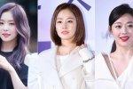 29 มีนา วันแห่งนางฟ้ามาเกิด! 3 สาวที่เป็นท็อปวิชวลแห่งเกาหลี ใครจะรู้ว่าเกิดวันเดียวกัน!