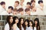 10 ช่วงเวลาที่เหล่าไอดอลเกาหลีที่ประสบกับอุบัติเหตุลื่นบนเวทีอย่างไม่คาดฝัน