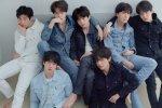 แฟนๆ ฟิน! BTS ปล่อยเซ็ตภาพคอนเซปท์แรก สำหรับอัลบั้ม Love Yourself: Tear แล้ว!