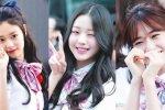 ชาวเกาหลีเลือกแล้ว! เด็กฝึกสาวสวย 3 คน จาก Produce 48 ที่ถูกใจชาวเกาหลีมากที่สุด!