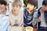 คนในวงการ K-POP เผยแล้ว! 4 หนุ่มไอดอลแดนกิมจิ ที่สาวๆ เกิร์ลกรุ๊ปต่างพากันตกหลุมรัก!