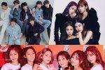 รวมการคัมแบ็กและการเดบิวต์ของศิลปิน/ไอดอลเกาหลีในช่วงครึ่งหลังเดือนพฤษภาคม!