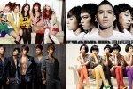 ใครทันเพลงเหล่านี้ บอกอายุเลยนะเนี่ย! 12 เพลง K-POP ที่ปล่อยออกมาครบ 10 ปี ในปีนี้!