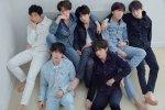BTS ตอบคำถามเกี่ยวกับอัลบั้มใหม่ในการให้สัมภาษณ์กับ J-14 Magazine
