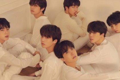 ปล่อยมาแล้ว! MV เพลง Fake Love จากอัลบั้ม Love Yourself: Tear ของหนุ่มๆ BTS!