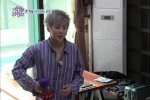 จิตวิญญาณพ่อบ้านพุ่งกระฉูด! ซิ่วหมิน EXO ลุยทำความสะอาดใน It's Dangerous Beyond The Blankets