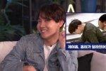 เจโฮป BTS อธิบายว่าทำไมเขาถึงไม่อยากจะเจาะหู