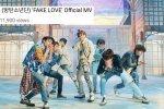 60 ล้านวิว ภายใน 1 วัน กับ 19 ชั่วโมง! กับเพลง Fake Love ของ BTS + ทุบสถิติอีกแล้ว!