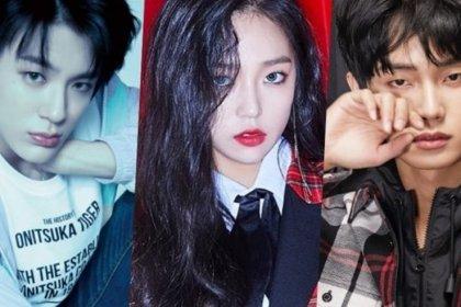 เจโน่ NCT เยอึน CLC และ คิมยงกุก จะมาเป็น MC เซ็ตใหม่ของรายการ The Show!