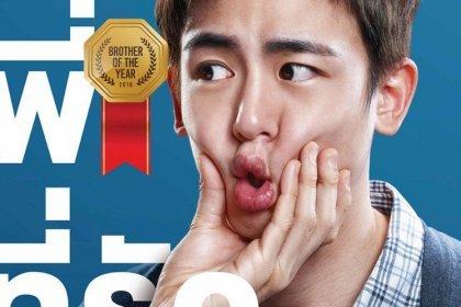 ภาพยนตร์ไทย น้องพี่ที่รัก ที่แสดงนำโดยนิชคุณ 2PM ขึ้นอันดับ 1 box offices ของไทย!