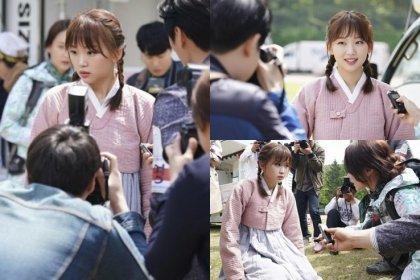 จินกีจู กำลังเผชิญหน้ากับโรคเครียดหลังเกิดเหตุสะเทือนใจต่อหน้านักข่าว ในละครเรื่องใหม่!