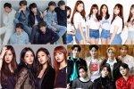 ชาวเน็ตพูดถึงวงไอดอลเกาหลีที่พวกเขาคิดว่ามี Performances ที่ดีที่สุด?