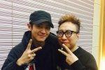 ปาร์คมยองซู ชมแฟนคลับของชานยอล EXO สำหรับพฤติกรรมของแฟน ๆ ที่เขาพบเมื่อเร็ว ๆ นี้