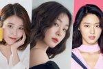 30 อันดับ เซเลบคนดังสาวของเกาหลี ที่มีอิทธิพลต่อชื่อเสียงของแบรนด์ประจำเดือนนี้!