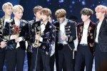ชาวเน็ตญี่ปุ่น ได้กล่าวหารัฐบาลเกาหลีว่า จัดทำความสำเร็จในชาร์ต Billboard ของ BTS