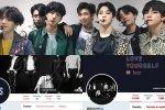แอคเคาท์ทวิตเตอร์ของ BTS กลายเป็นแอคเคาท์แรกของเกาหลี ที่มีผู้ติดตามถึง 15 ล้าน!