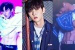 ฮวังมินฮยอน Wanna One พูดถึงการแอบฟิต กล้ามหน้าท้องสุดเซ็กซี่ เพื่อเซอร์ไพรส์แฟนๆ!