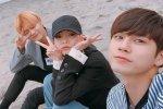 องซองอู อีแดฮวี Wanna One พูดถึงความรู้สึกที่ได้ทำงานร่วมกับ Heize