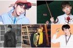 จิน BTS อึนกวัง BTOB และอีกมากมาย ได้ออกมาเที่ยวด้วยกัน ในระหว่างช่วงพักเบรก!