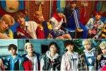 ชาวเน็ตแสดงความเห็นถึงวงบอยกรุ๊ปญี่ปุ่นวงใหม่ว่ามีคอนเซปต์คล้ายคลึงกับ BTS