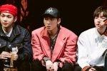 คังดาเนียล Wanna One พูดถึงสิ่งที่เขาชอบจากการที่ได้ร่วมงานกับซิโค่ Block B