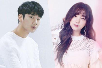 คิมซึลกิ (Kim Seul Gi) กับยุนดูจุน (Yoon Doo Joon)  มีลุ้นร่วมงานกันในละครสั้นเรื่อง Splash Love