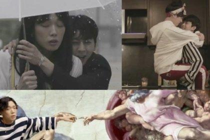 iKON ถ่ายทำ MV เพลง Beautiful ในแบบฉบับล้อเลียนละครสุดฮา ด้วยตัวเอง!