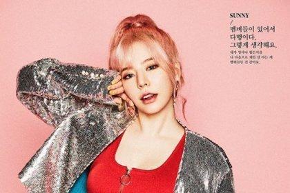 ซันนี่ Girls' Generation เปิดเผยว่าสมาชิกคนไหนในวงที่ขี้หึงมากที่สุด