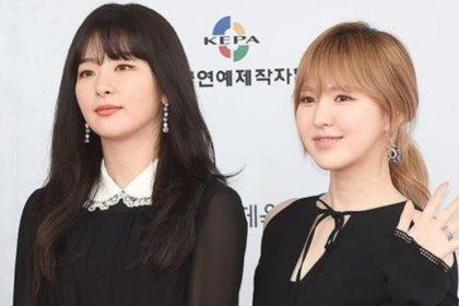 ซึลกิ และ เวนดี้ Red Velvet คอนเฟิร์ม! เตรียมไปตะลุยทริป ออกรายการ Battle Trip!